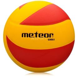 Piłka siatkowa CHILI rozmiar 5 Meteor