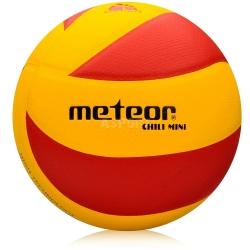 Piłka siatkowa CHILI MINI Micro PU rozmiar 4 Meteor