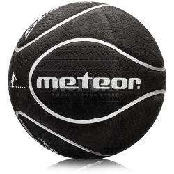 Piłka do kosza, na halę, na boiska asfaltowe ASFALT SLAM Meteor