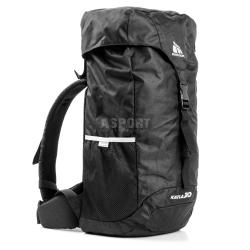 Plecak turystyczny, trekkingowy KATLA 30l Meteor