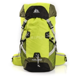 Plecak turystyczny, trekkingowe MAYON AIR VENT 30L Meteor
