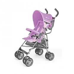 Wózek dziecięcy, spacerowy JOKER NEW PINK Milly Mally