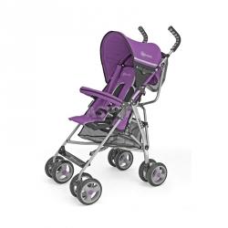 Wózek dziecięcy, spacerowy JOKER NEW VIOLET Milly Mally