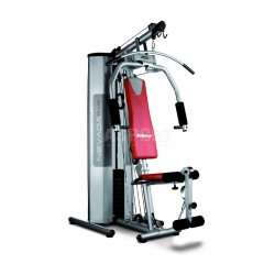 Atlas treningowy G119XA NEVADA PLUS BH Fitness