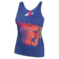 Koszulka damska, fitness, do tańca BOW Feel Joy!