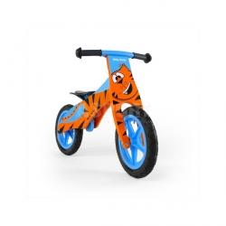 Rowerek biegowy dziecięcy DUPLO TYGRYS Milly Mally