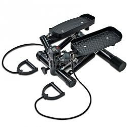 Steper skrętny z regulacją i linkami HS-20S Hop-Sport