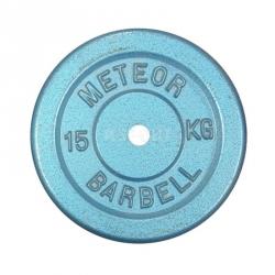 Talerz żeliwny 15 kg Meteor