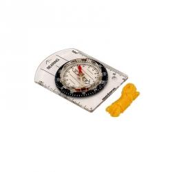 Kompas mały z linijką Meteor