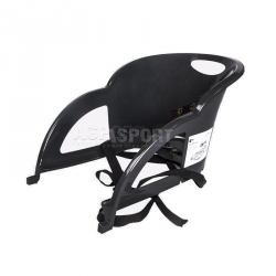 Fotelik SNOW TIGER COMFORT SEAT antracyt KHW
