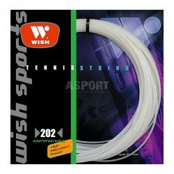 Naciąg do rakiety tenisowej 202 OFFICIAL Wish