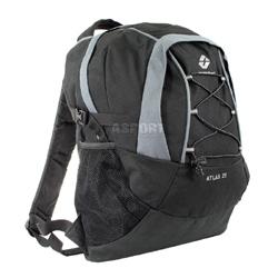 Plecak szkolny, miejski ATLAS 25 L Neverland
