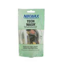 Środek do prania odzieży przeciwdeszczowej i sprzętu 100ml TECH WASH® Nikwax