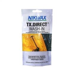 Impregnat do odzieży przeciwdeszczowej 100ml TX DIRECT® WASH-IN Nikwax