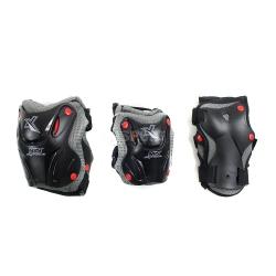 Ochraniacze na nadgarstki, �okcie, kolana H508 Nils