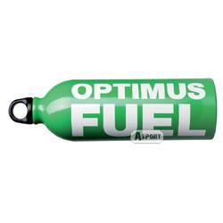 Pusta butelka na paliwo płynne 1l Optimus