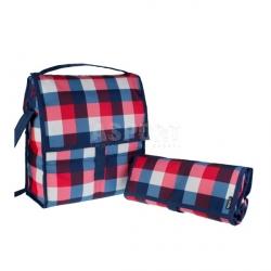 Torba termiczna, turystyczna PICNIC BAG 8,2l PackIt