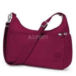 Torebka podr�czna, na laptop/tablet, damska CITYSAFE CS200 10,5L Pacsafe