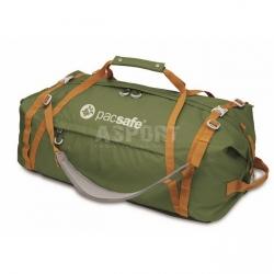 Torba sportowa, podr�na, plecak turystyczny 2w1 DUFFELSAFE AT80 3kolory Pacsafe
