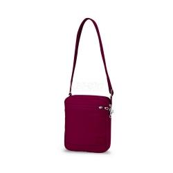 Bezpieczna torba miejska 6L CITYSAFE CS150 czerwona Pacsafe