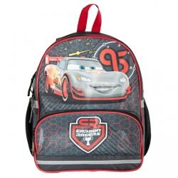 Plecak szkolny, dziecięcy 36x30 cm CARS - AUTA 156 Paso