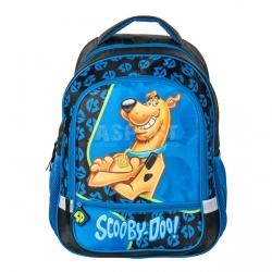 Plecak szkolny, dziecięcy 40x30 cm SCOOBY DOO 260 Paso