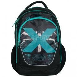 Plecak szkolny, dziecięcy 42x29 cm STAR WARS 367 Paso