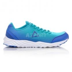 Buty do biegania, na jogging, sportowe, m�skie E43147H niebieskie Peak