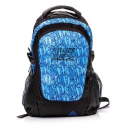 Plecak szkolny, sportowy, miejski B141230 23L niebieski Peak
