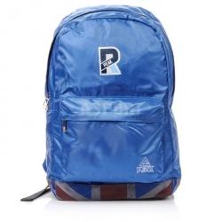 Plecak szkolny, sportowy, miejski B144150 17L niebieski Peak