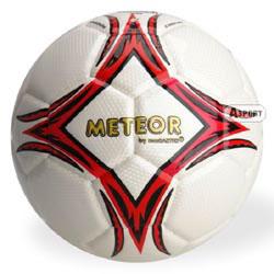 Piłka nożna halowa niski kozioł Meteor