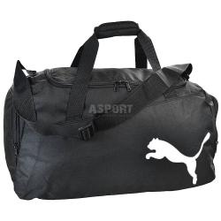Torba sportowa, treningowa, podr�na TRAINING MEDIUM BAG 45L Puma