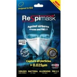 Maska przeciwsmogowa, przeciwpyłowa RESPILON? ReSpimask