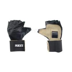 Ochraniacze na nadgarstki dla doros�ych, r�kawiczki AGGRESSIVE Roces