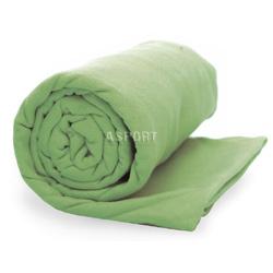 Ręcznik szybkoschnący 40x90 cm green Rockland