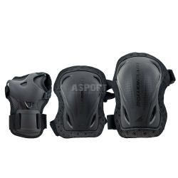 Ochraniacze na nadgarstki, �okcie, kolana BLADEGEAR Rollerblade