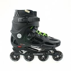 Rolki freestyle, freeride, slalomowe, do jazdy miejskiej TWISTER 80 Rollerblade
