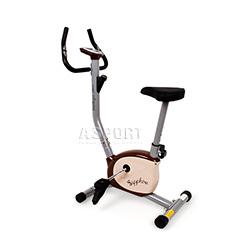 Rower mechaniczny VINTAGE beżowo-brązowy Sapphire