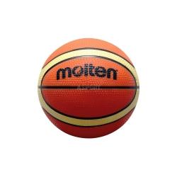 Piłka do koszykówki, kosza, mikro, 9cm MINI B100VG Molten