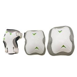 Ochraniacze na nadgarstki, �okcie, kolana ADVANCED Solex