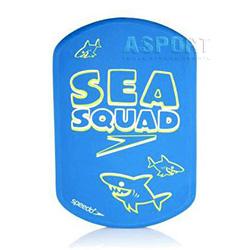 Deska do nauki pływania SEA SQUAD niebieska Speedo