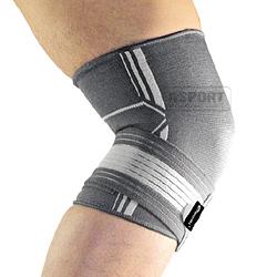 Ściągacz kolana neoprenowy SEGRO Spokey