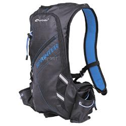 Plecak rowerowy, sportowy, na jogging, wodoodporny 5L 2kolory Spokey