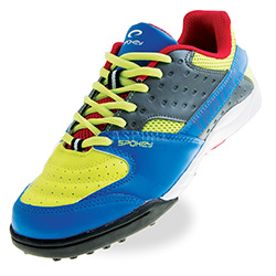 Buty sportowe, piłkarskie, na sztuczną nawierzchnię TARTAN #1 Spokey