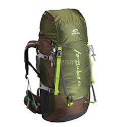 Plecak turystyczny, trekkingowy ANYWHERE 55L Spokey