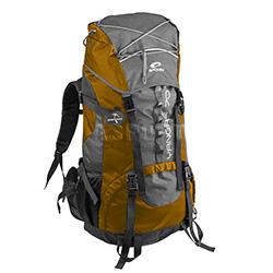 Plecak trekkingowy, turystyczny YANGRA 70L Spokey