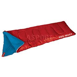 Śpiwór kołdra, koperta, letni, wypełnienie syntetyczne MUFF 3kolory Spokey