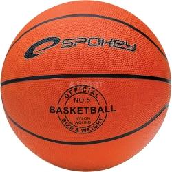 Piłka do kosza, koszykówka, rozmiar 5 ACTIVE 5 Spokey