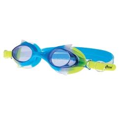 Okulary p�ywackie, dzieci�ce WALLY BLUE Spokey