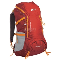 Plecak turystyczny, trekkingowy LONGSHENG 40L Spokey
